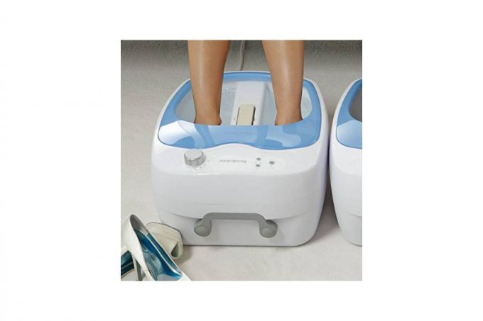 Aqua-Jet Foot Spa