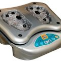 Effectivity and Benefits Foot spa vs Foot Massager