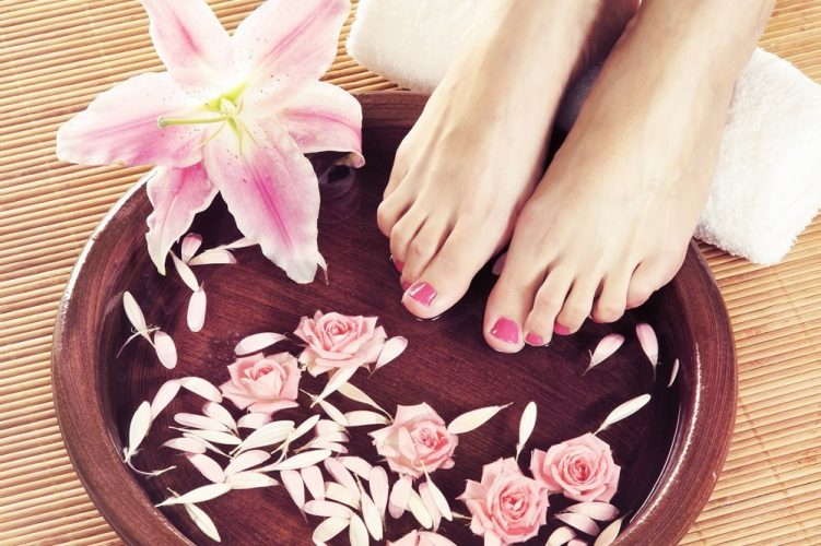 Foot Spa Tips for People on a Budget