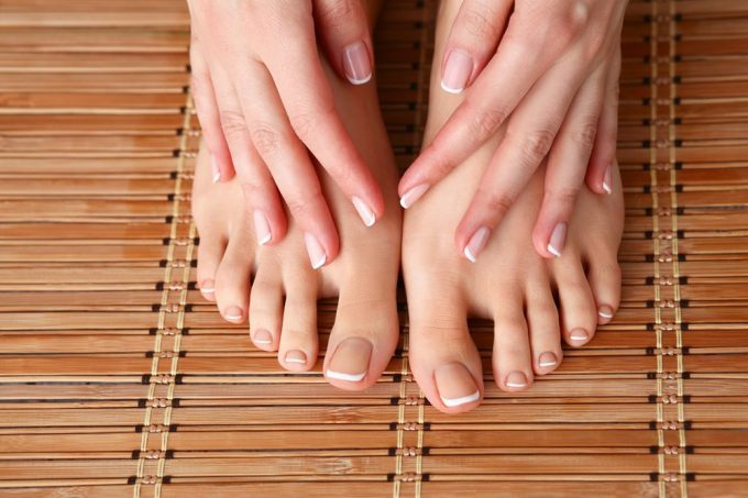 Top Foot Spa Benefits They Didn't Tell You About